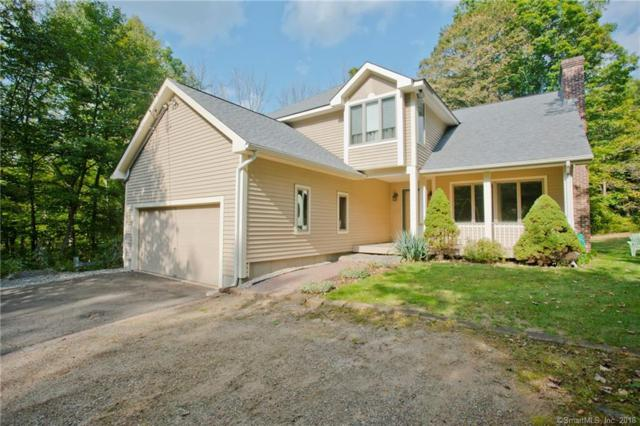172 Falls Road, Bethany, CT 06524 (MLS #170054308) :: Stephanie Ellison