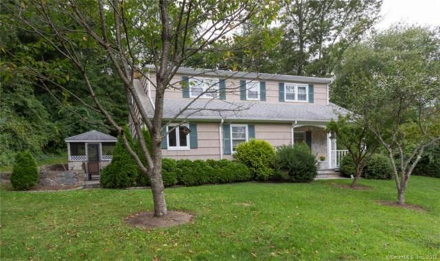 100 Skyview Drive, Stamford, CT 06902 (MLS #170054314) :: Carbutti & Co Realtors