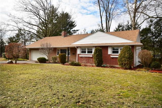 11 Little Lane, West Hartford, CT 06117 (MLS #170054363) :: Hergenrother Realty Group Connecticut