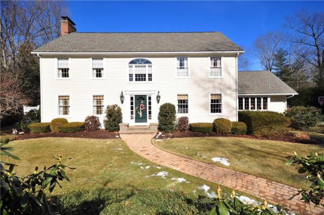 6 Lowell Road, Farmington, CT 06032 (MLS #170054384) :: Hergenrother Realty Group Connecticut