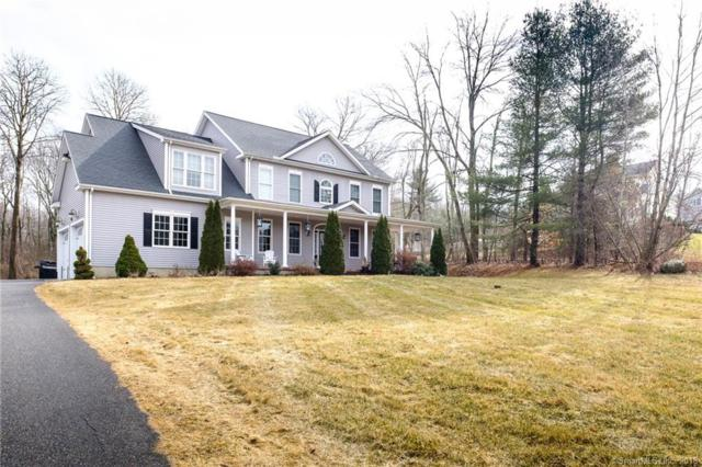 110 Charolais Way, Burlington, CT 06013 (MLS #170054407) :: Hergenrother Realty Group Connecticut