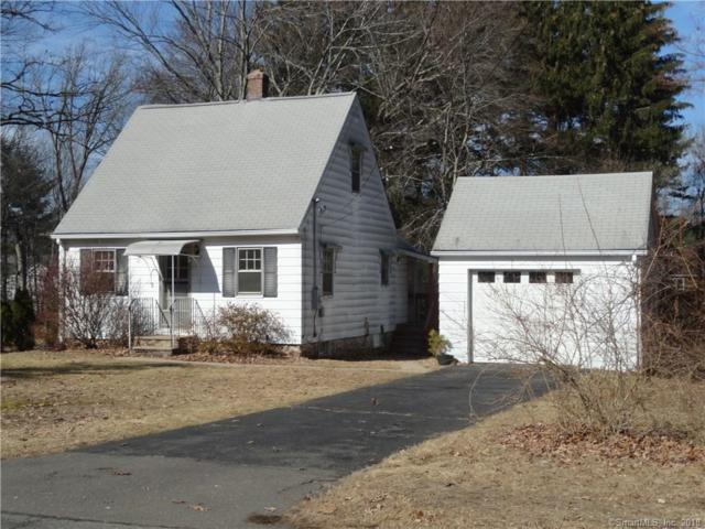33 Junior Road, Farmington, CT 06032 (MLS #170054447) :: Hergenrother Realty Group Connecticut