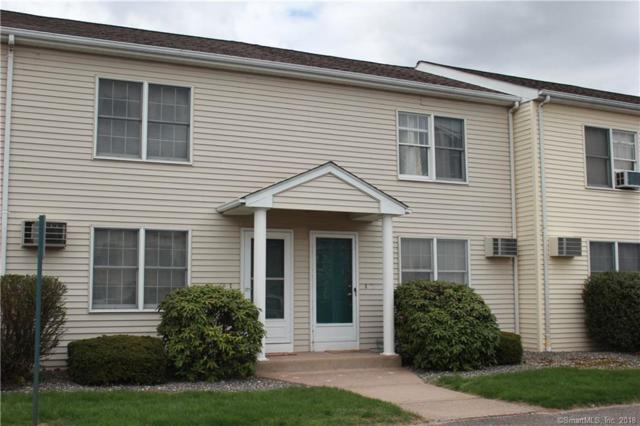 400 N Main Street #13, Manchester, CT 06042 (MLS #170054496) :: Hergenrother Realty Group Connecticut