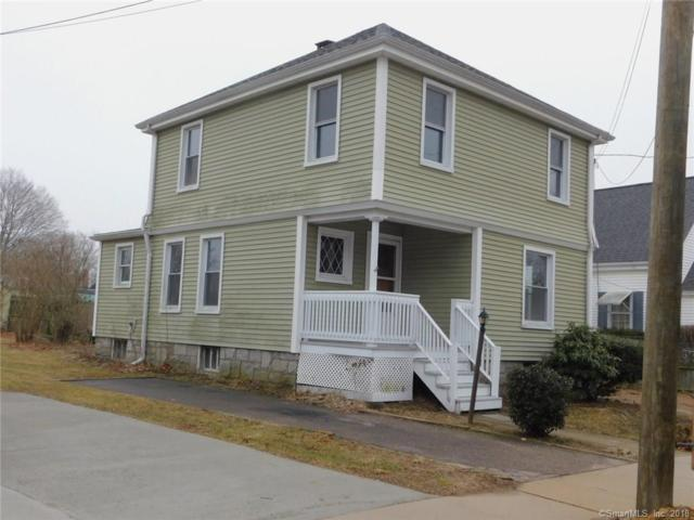 22 Washington St (Pawcatuck), Stonington, CT 06379 (MLS #170054536) :: Carbutti & Co Realtors