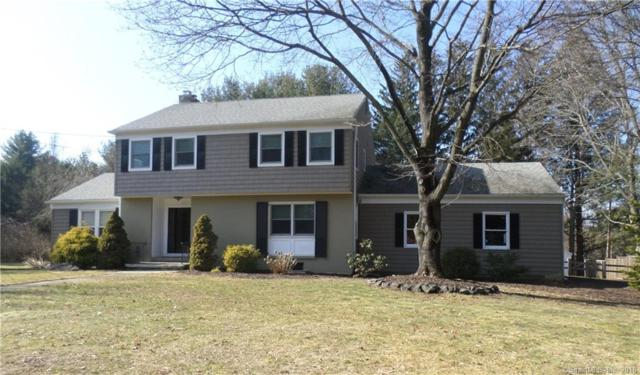 17 Marlborough Road, North Haven, CT 06473 (MLS #170054601) :: Carbutti & Co Realtors