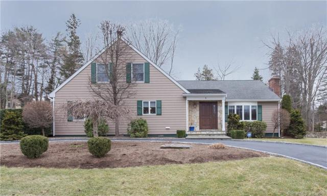 5 Westwood Court, Stamford, CT 06902 (MLS #170054751) :: Carbutti & Co Realtors