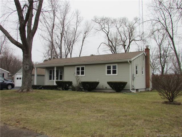 16 Westerly Drive, Enfield, CT 06082 (MLS #170054873) :: Carbutti & Co Realtors
