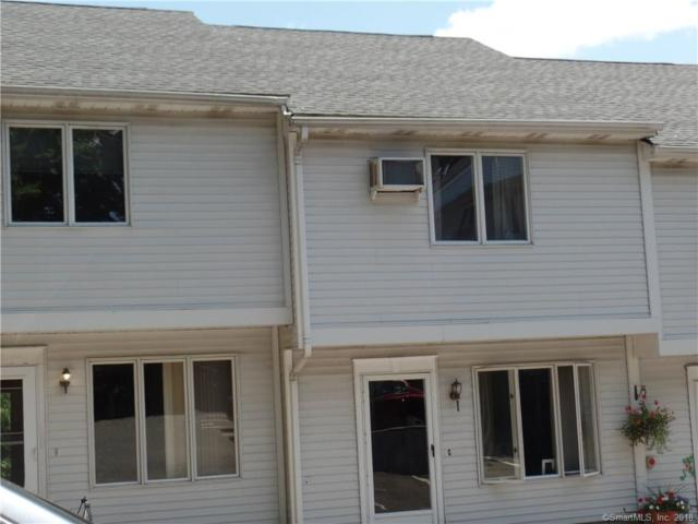 67 Long Street #5, New Britain, CT 06051 (MLS #170054877) :: Carbutti & Co Realtors