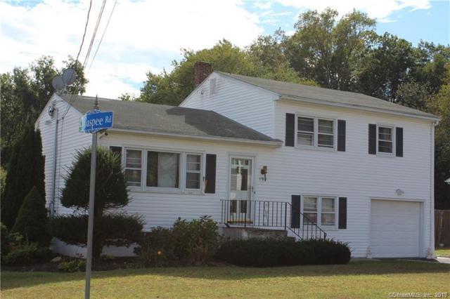 199 Ranch Drive, Bridgeport, CT 06606 (MLS #170054882) :: Carbutti & Co Realtors