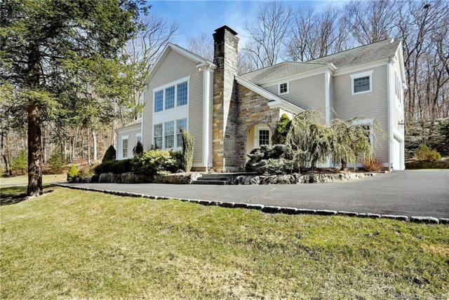 37 Osborn Farm Road, Weston, CT 06883 (MLS #170055188) :: Carbutti & Co Realtors