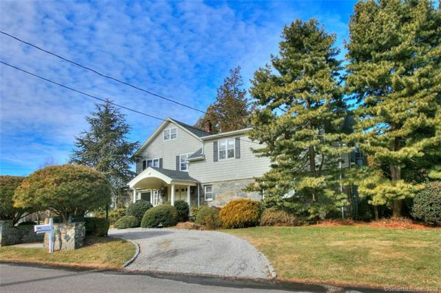 1 Hunt Club Lane, Westport, CT 06880 (MLS #170055468) :: Carbutti & Co Realtors
