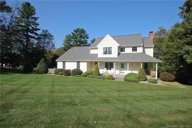 67 Franklin Woods Drive, Somers, CT 06071 (MLS #170055542) :: NRG Real Estate Services, Inc.