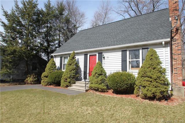 71 Belmont Avenue, Enfield, CT 06082 (MLS #170055618) :: NRG Real Estate Services, Inc.