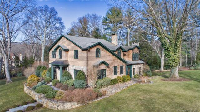 132 Old Kings Highway, Wilton, CT 06897 (MLS #170055753) :: Carbutti & Co Realtors