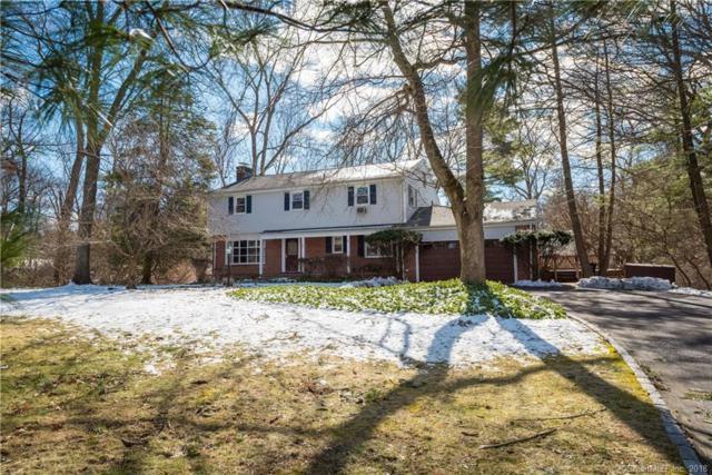 68 Summit Ridge Road, Stamford, CT 06902 (MLS #170055771) :: Carbutti & Co Realtors