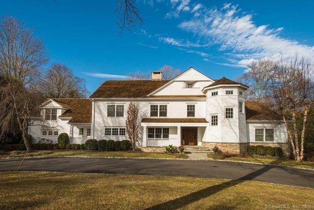 5 E Meadow Road, Westport, CT 06880 (MLS #170055848) :: Carbutti & Co Realtors