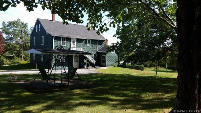 98 Ravenelle Road, Thompson, CT 06255 (MLS #170055951) :: Anytime Realty