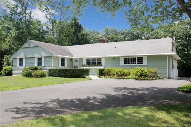 14 Vining Road, Newtown, CT 06482 (MLS #170056313) :: Carbutti & Co Realtors