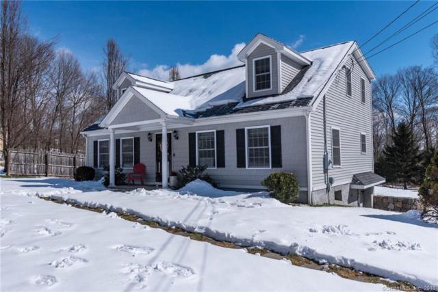 8 Walnut Tree Hill Road, Newtown, CT 06482 (MLS #170056380) :: Carbutti & Co Realtors
