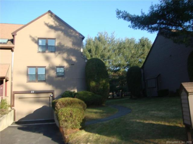 25 Stillmeadow Circle #25, Monroe, CT 06468 (MLS #170056803) :: Carbutti & Co Realtors