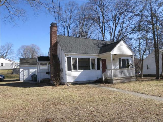 3 Whitlock Avenue, Bethel, CT 06801 (MLS #170056906) :: Carbutti & Co Realtors