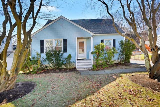 30 Windsor Place, Norwalk, CT 06854 (MLS #170057062) :: Carbutti & Co Realtors