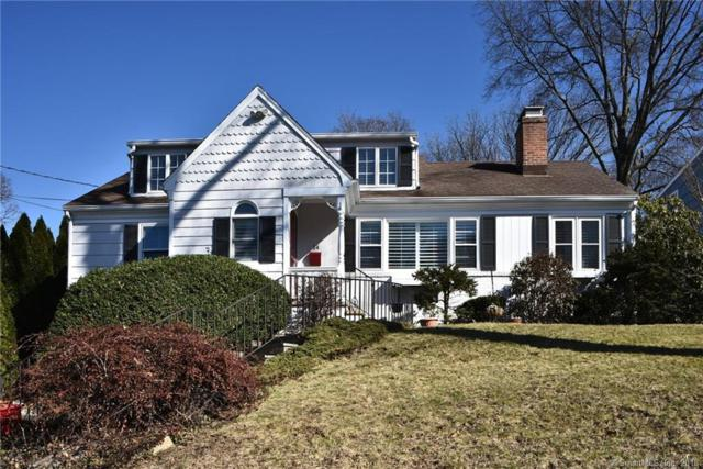 14 Winthrop Avenue, Norwalk, CT 06851 (MLS #170057149) :: Carbutti & Co Realtors