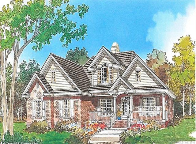 658 Matson Hill Road A, Glastonbury, CT 06073 (MLS #170057327) :: Carbutti & Co Realtors