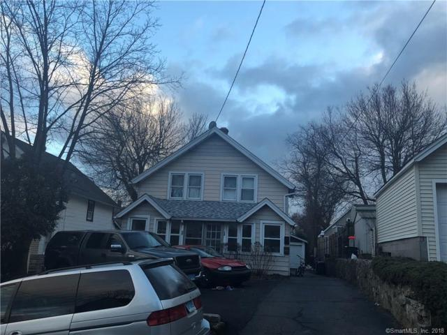 16-18 Cliff Street, Norwalk, CT 06854 (MLS #170057522) :: Carbutti & Co Realtors