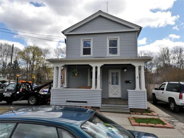 587 N Colony Street, Meriden, CT 06450 (MLS #170057768) :: Carbutti & Co Realtors