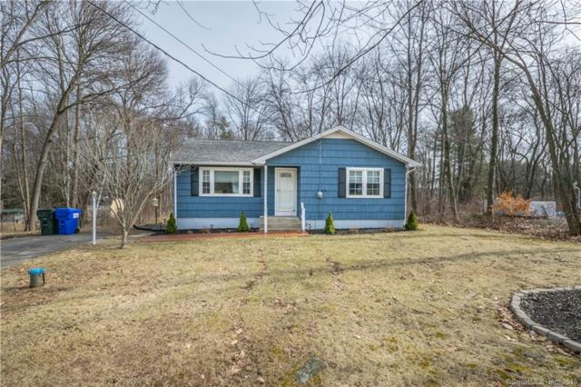 92 Campville Road, Litchfield, CT 06778 (MLS #170057904) :: Carbutti & Co Realtors