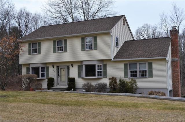 54 Putnam Road, New Milford, CT 06776 (MLS #170057921) :: Carbutti & Co Realtors