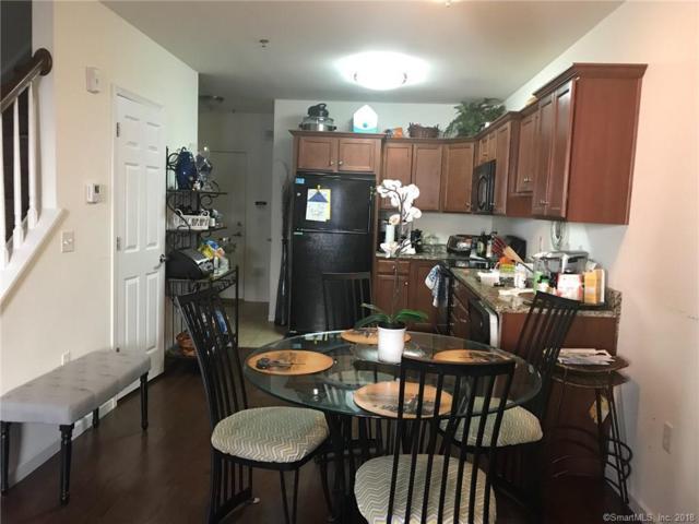 2660 North Avenue #223, Bridgeport, CT 06604 (MLS #170058042) :: Carbutti & Co Realtors