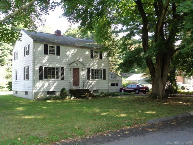 14 Cottage Place, Trumbull, CT 06611 (MLS #170058379) :: Carbutti & Co Realtors