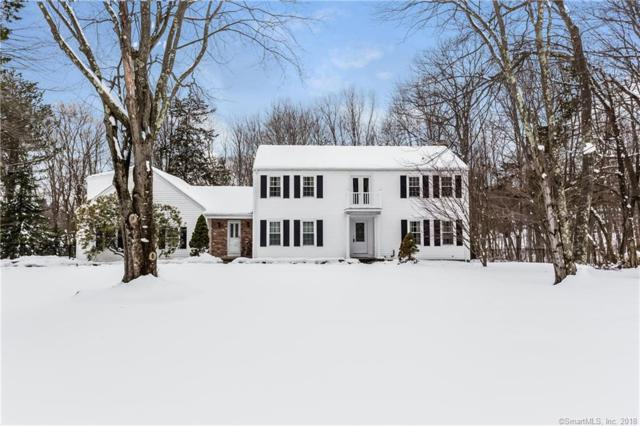 2 Cambridge Circle, New Milford, CT 06776 (MLS #170058461) :: Carbutti & Co Realtors
