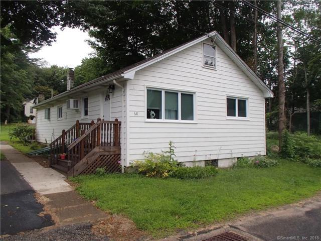 68 Pine Road, East Haddam, CT 06423 (MLS #170058502) :: Carbutti & Co Realtors