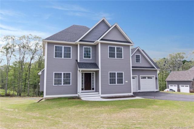 111 Broad Meadow, Colchester, CT 06415 (MLS #170058843) :: Carbutti & Co Realtors