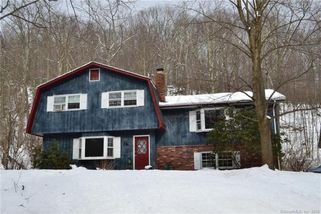34 Little Bear Hill Road, New Milford, CT 06776 (MLS #170058918) :: Carbutti & Co Realtors