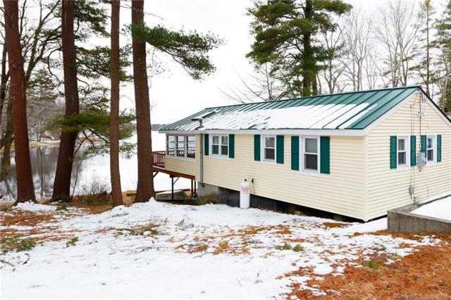 3 Logee Point Road, Thompson, CT 06277 (MLS #170058923) :: Anytime Realty