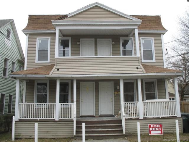 301 Poplar Street, Bridgeport, CT 06605 (MLS #170059482) :: Carbutti & Co Realtors