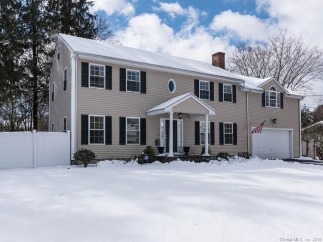 29 Taunton Road, Fairfield, CT 06824 (MLS #170059641) :: Carbutti & Co Realtors