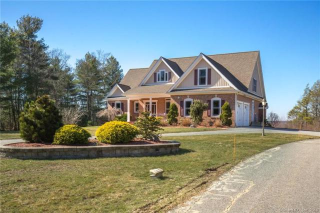 79 Pine Knolls Drive, Killingly, CT 06241 (MLS #170059756) :: Carbutti & Co Realtors