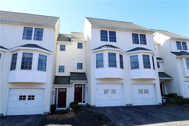276 Old Lambert Road #276, Orange, CT 06477 (MLS #170059918) :: Stephanie Ellison