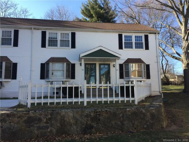 240 Sunnyridge Avenue #110, Fairfield, CT 06824 (MLS #170060012) :: Carbutti & Co Realtors