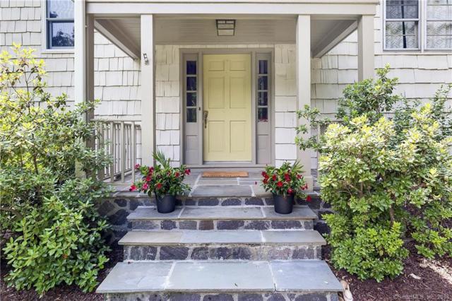 7 Woodside Lane, Westport, CT 06880 (MLS #170060087) :: Carbutti & Co Realtors