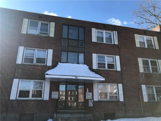 940 Wethersfield Avenue #5, Hartford, CT 06114 (MLS #170060108) :: Carbutti & Co Realtors