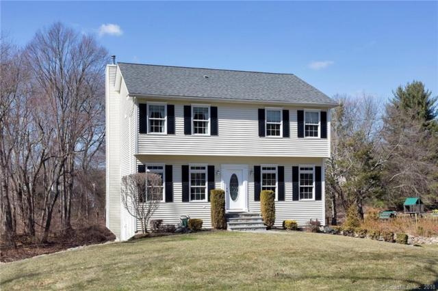 88 Beers Road, Easton, CT 06612 (MLS #170060183) :: Carbutti & Co Realtors
