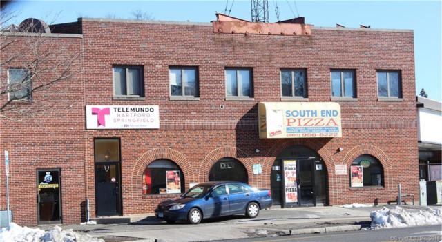 886-888 Maple Avenue, Hartford, CT 06114 (MLS #170060247) :: Carbutti & Co Realtors