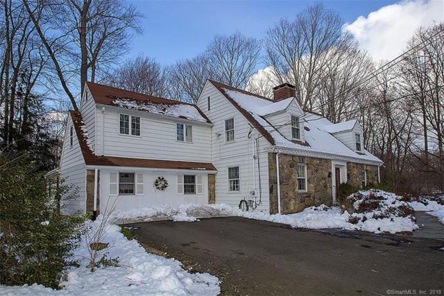 3 Old Mill Road, Woodbridge, CT 06525 (MLS #170060364) :: Stephanie Ellison