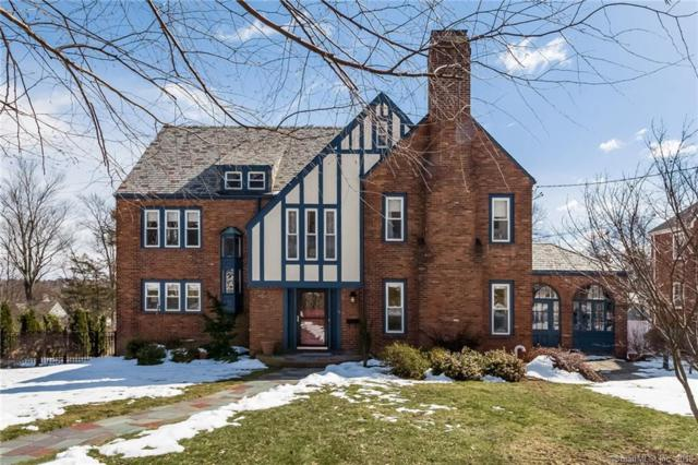 114 Westerly Terrace, Hartford, CT 06105 (MLS #170060380) :: Carbutti & Co Realtors